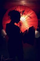 Cherry Light by kedralynn