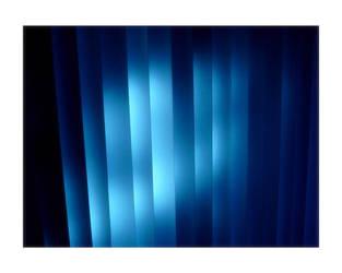 Blue is Pretty by kedralynn