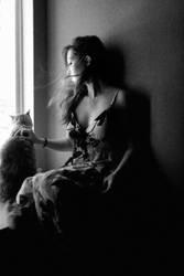 Window into Serenity by kedralynn
