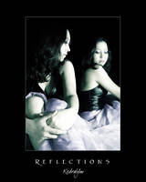 Reflections by kedralynn