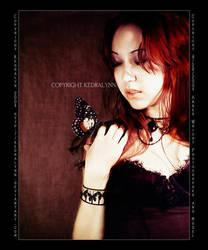 Shades of Red by kedralynn