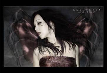 Metamorphosis by kedralynn