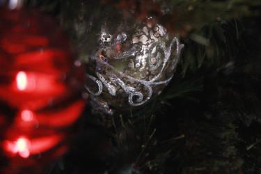 Untitled Ornament by kedralynn
