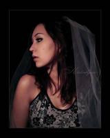 The Bride by kedralynn