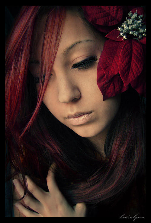 Holiday Reds by kedralynn