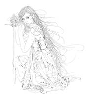 Nimue by timeless-shadow