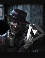 Joker CCI by Astartte