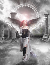 Cleansing by Jcdow3Arts