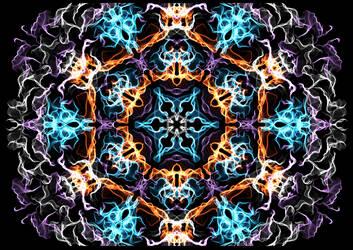 Pattern 1 by heavyoak