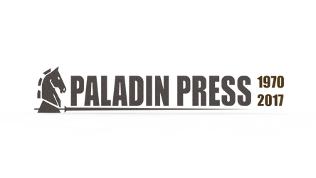 PALADIN PRESS by BeadedGreenLizard