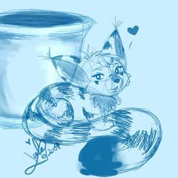 .cute.?. by xailachan
