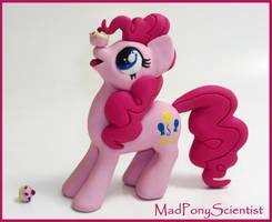 Pinkie Cakes by MadPonyScientist