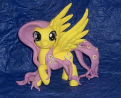 Best Pony Fluttershy by MadPonyScientist