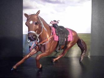 DeBruin Saddlery2 by C1nn4m0n4ng3l