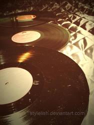 vinyl. by StyleLish
