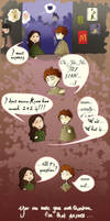 awkward conversation by palnk