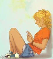 Annabeth by palnk
