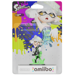 Marie amiibo box(Final update) by crepet9000