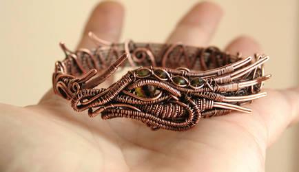 Dragon's Dream by Bodza