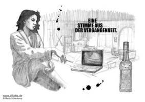 Alischa Preview 8+9 by MartinSchlierkamp