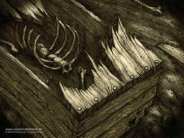 Der Teufelspakt 4 by MartinSchlierkamp