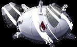 Silcoon Iron Defense by Yggdrassal