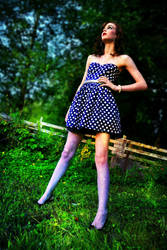 Sarah by lapritchard