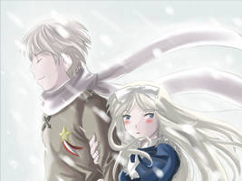 -request-cold and warm by Rupyon