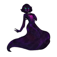 Nebula Slime [C] by witchuru
