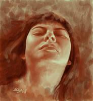 Sketch Digital 02 by susanavillegas