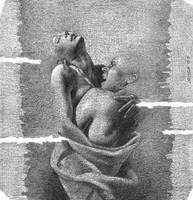 Muertecita by susanavillegas