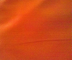 Texture Orange Fabric by chimode