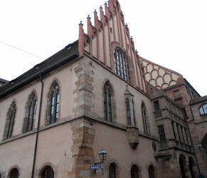 Town Hall - Nuernberg by Palando