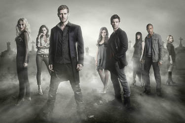 The Originals cast by lalita23