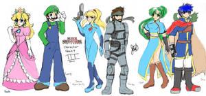 SSB: ToI Character Sheet THREE by anime-dragon-tamer