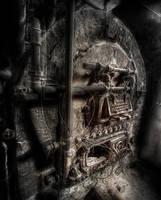 The Boiler by sdnalednas