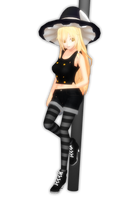 Casual Marisa by PachiPachy