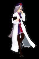 Dr. Yagokoro by PachiPachy