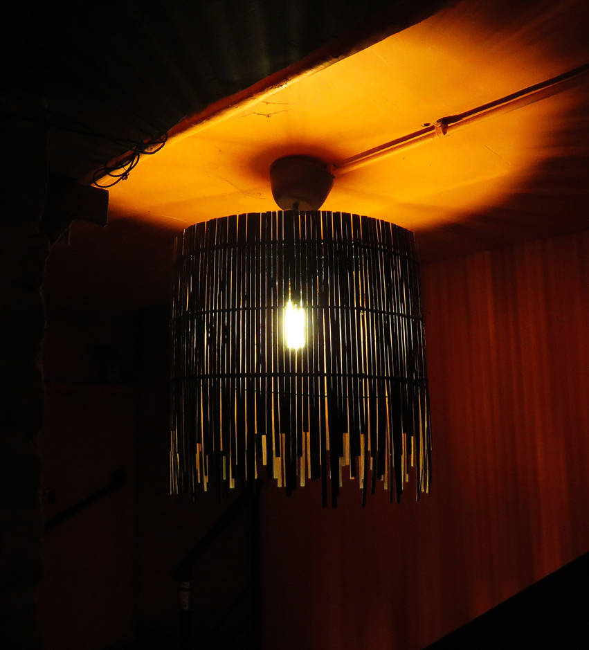 Just a lamp 1 by julia51