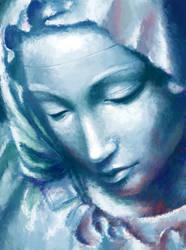Pieta by LauraHollingsworth