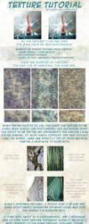 Texture Tutorial by LauraHollingsworth