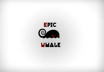 Epic Whale by JD94Design