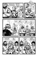 Zardoks Page 3 by AaronSmurfMurphy