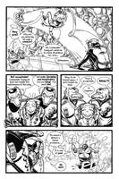 Zardoks Page 2 by AaronSmurfMurphy