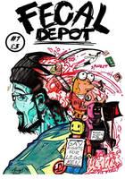 Fecal Depot by AaronSmurfMurphy