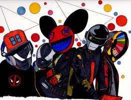 Party Time by LightvsRight