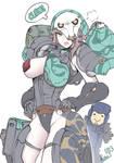Clem, Grakata !! by Butter-T