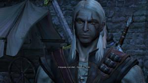 I Witcher by GreyMarinka