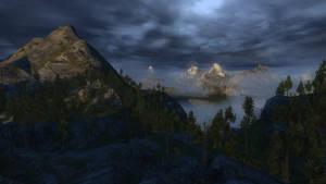 Dawn by GreyMarinka