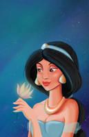 Jasmine by Celiarts